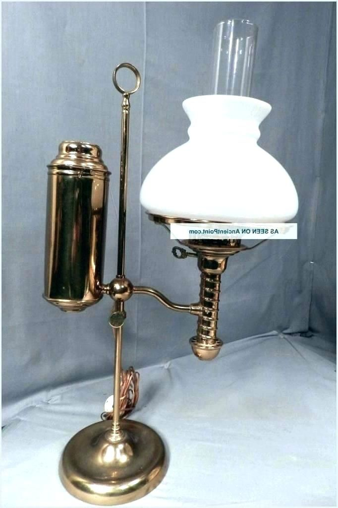 Small Lamp For Desk Lamps Battery Operated Office