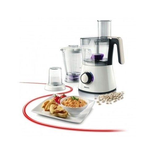 Philips Viva Food Processor Cuisinart Chopper