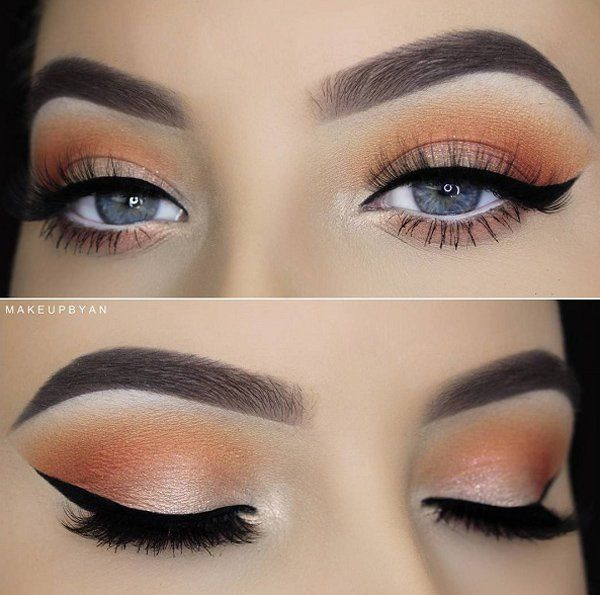 When you chose eye shadow first take in consider your natural eye color, hair color, and hue of the skin. Color of wardrobe is less important, the most important thing is that your skin fits the shadow that you have selected.