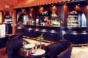 The Style of Bar I like