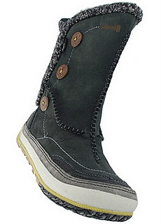 Puffin boots from Merrell