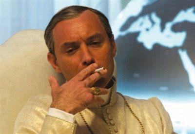 Spettacoli: THE #YOUNG #POPE/ Su Sky Atlantic uno speciale dedicato alla serie tv di Paolo Sorrentino... (link: http://ift.tt/2e9NjDp )