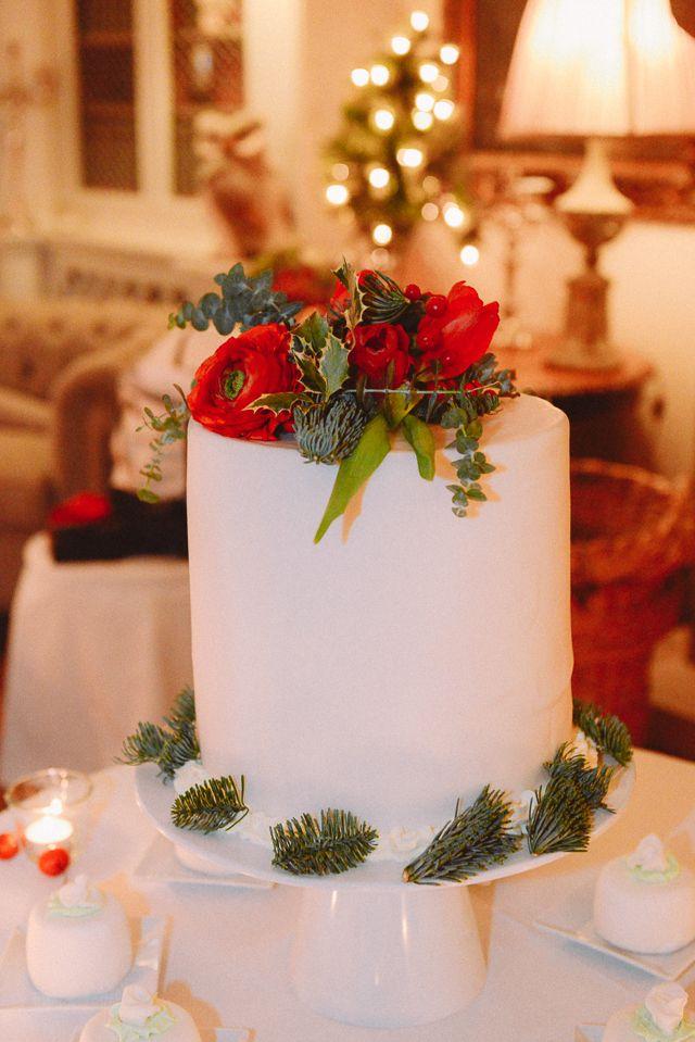 Matrimonio Toscana Inverno : Un matrimonio natalizio in toscana cake designs christmas