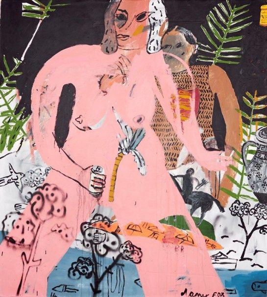 Excellent 12 best Artist Profile: Danny Fox images on Pinterest | Artist  RG49