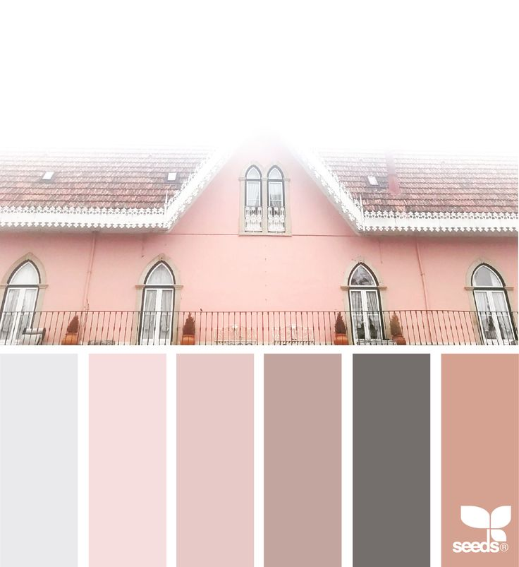 Spring { color view } January 9 2018 image via: @anamarques210376 #designseeds