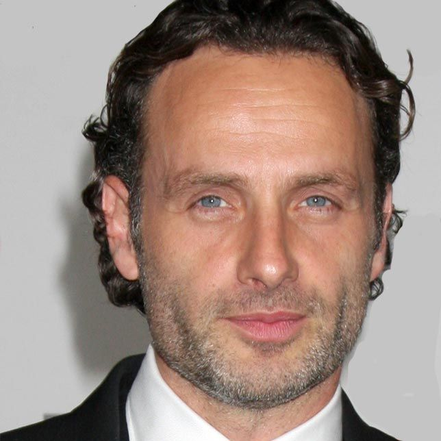 womenshealthmag.com 5 Juicy Questions For…Andrew Lincoln Sept 2012. Photo by: Helga Esteb/Shutterstock.com