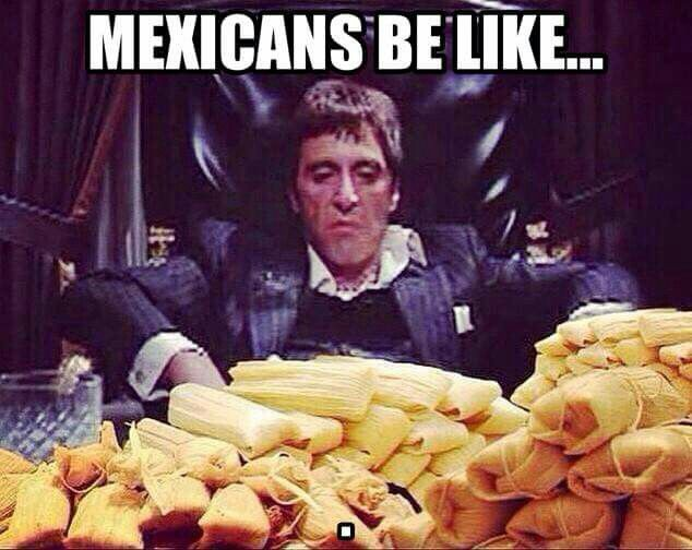 Tamales make the world go round... | funny | Pinterest | Tamales ...