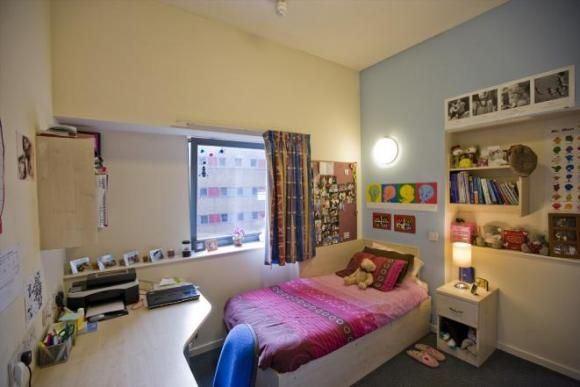 Student Accommodation Southampton Liberty Point - Private Hall - Pads for Students