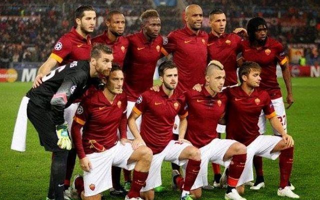 Genoa-Roma: I giallorossi per rialzare la china! Le probabili formazioni #roma #genoa #probabiliformazioni
