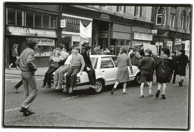 The 1980s were a time of turmoil and upheaval for Liverpool. Unemployment and economic instability led to widespread disquiet, culminating i...