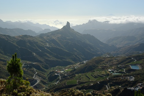 Places In Canary Islands