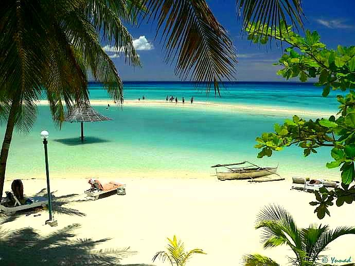 Bantayan Island, Cebu, Philippines I've been there but I don't mind going back to this wonderful place!