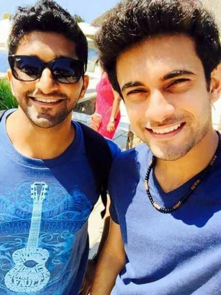 Sanam and Venky