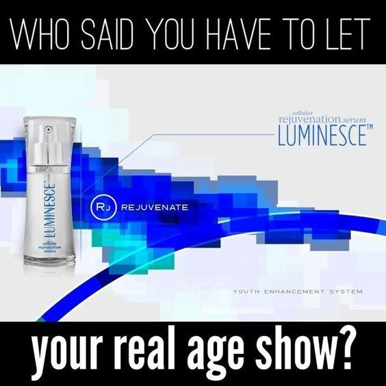 Try the Luminesce line and don't let people know how old you really are. It'll be our little secret ;) https://multibra.in/hbjjd