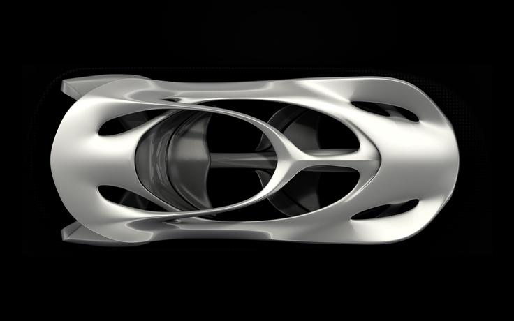 Mercedes-Benz design sculpture #mercedesbenz #concept #design