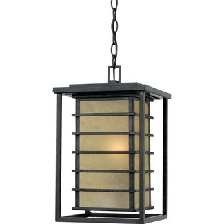 16 best craftsman lighting images on pinterest craftsman for Modern craftsman lighting