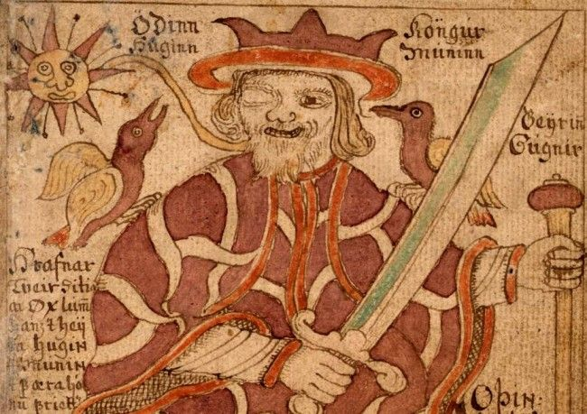 Continuity: Folklore's Problem Child? :http://www.medievalists.net/2015/06/25/continuity-folklores-problem-child/
