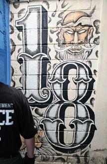 List of California street gangs - Wikipedia, the free encyclopedia