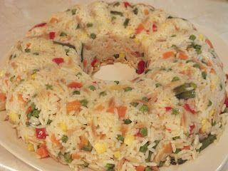 Olga's cuisine...και καλή σας όρεξη!!!: Πιλάφι με λαχανικά