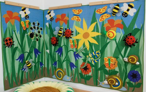 89 Best Spring Bulletin Boards Images On Pinterest Day