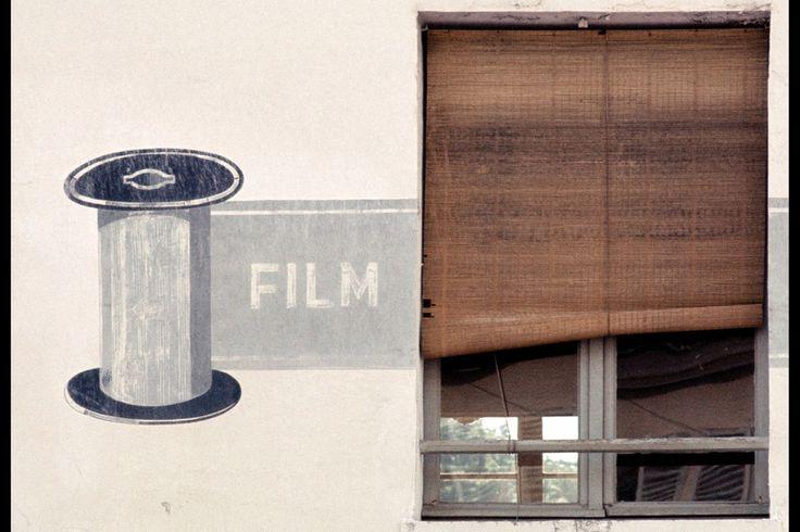 Luigi Ghirri's Kodachromes Revisited - LightBox