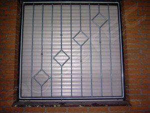 #Einbruchschutz durch #Fenstergitter