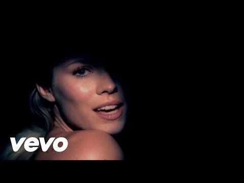 Natasha Bedingfield - I Bruise Easily - YouTube