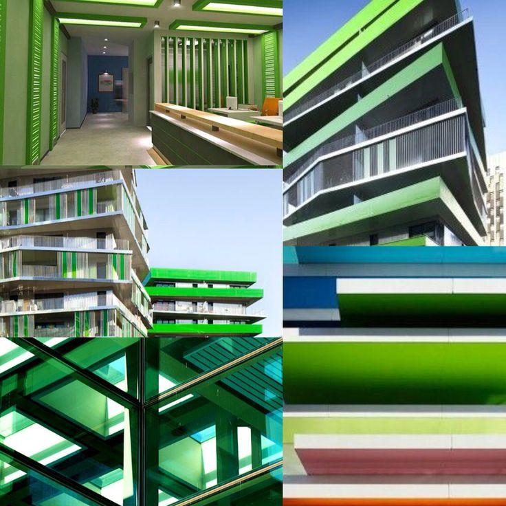 Sekiz design