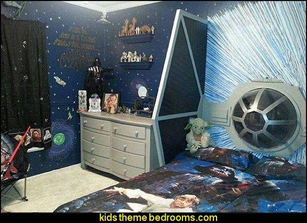 Best 25+ Star wars childrens bedroom decor ideas on Pinterest - star wars bedroom ideas