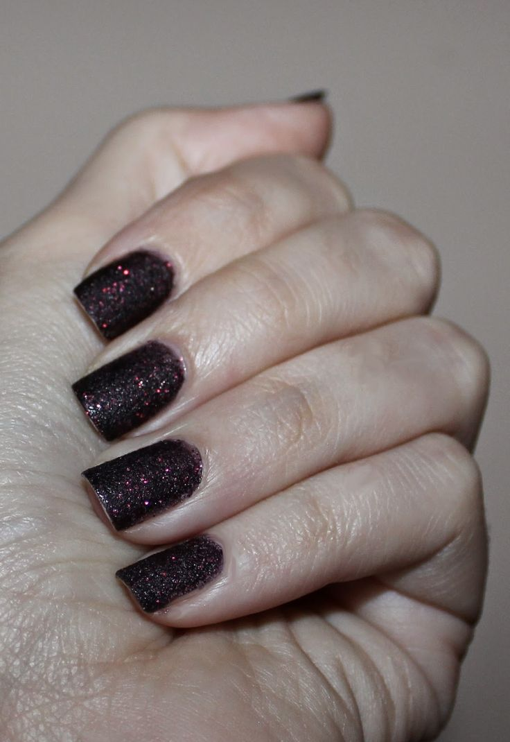 JustAnAngel.net: NOTD- Stay the night because it's cold