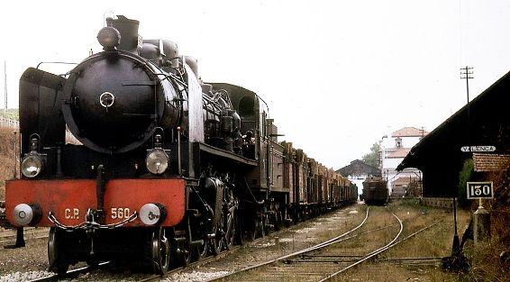 VALENÇA TUI INFO: Museu Ferroviário de Valença