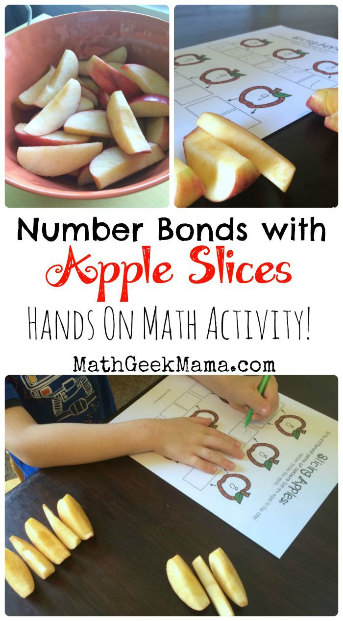 698 best math resources for homeschoolers images on pinterest such a fun hands on way to help kids make sense of number bonds and robcynllc Image collections