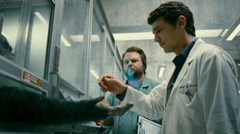 rise of the planet of the apes lab - Google Search
