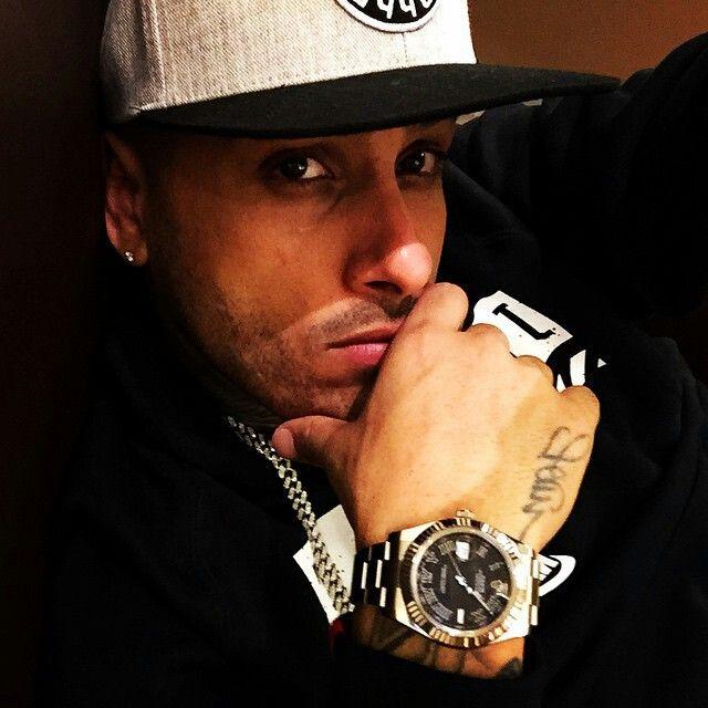 Pin By Sand On Nicky Jam Gshock Watch Mens Bracelet Man Candy