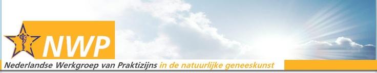 Vergoeding van consulten.  Nederlandse Werkgroep van Praktizijns in de Natuurlijke Geneeskunst  http://www.nwp-natuurgeneeskunde.nl/verzekeraars.asp