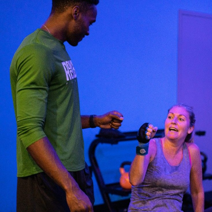 The First Time At A Rockbox Is Purely Energizing Don T Believe Us Check Out Some Of The Things That In 2021 Group Fitness Classes Fitness Professional Fitness Class