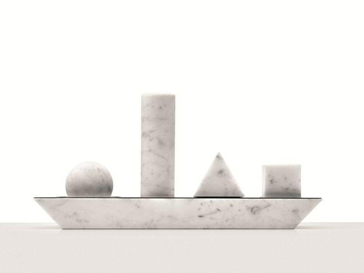 idee su Cucina In Marmo Bianco su Pinterest  Ripiani in marmo ...