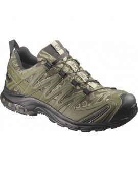 Best Low Cut Tactical Shoes