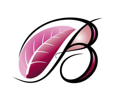 vine letters letter b tattoos tattoo designs letter b