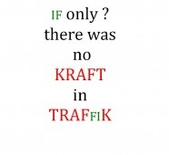 "Ask Kraft ""When will Toblerone be Traffik-Free?"" STOP THE TRAFFIK competition entry by Robin Curtis"