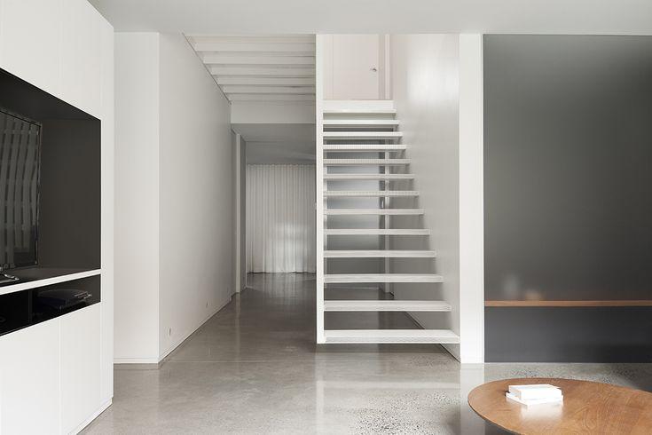 L'Appartement Chabot situé sur le Plateau-Mont-Royal à Montréal - L'art de créer…