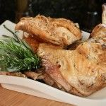 Semi-Roasted & Pressure Cooked Thanksgiving Turkey <br> {Electric Pressure Cooker Recipe}