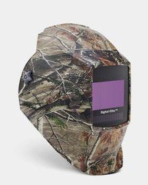 Miller - Welding Helmets & Welder Safety Equipment and Clothing - Digital Elite™ Series