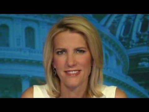 Laura Ingraham: Some Republicans are resisting Trump