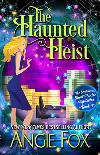 The Haunted Heist (Southern Ghost Hunter Mysteries Book 3... https://www.amazon.com/dp/B019M0M40W/ref=cm_sw_r_pi_dp_iy9LxbS18N1NY