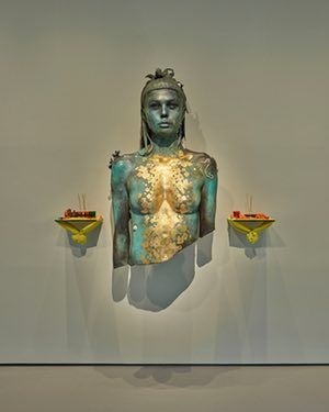Damien Hirst: Treasures from the Wreck of the Unbelievable review – a titanic return | Art and design | The Guardian
