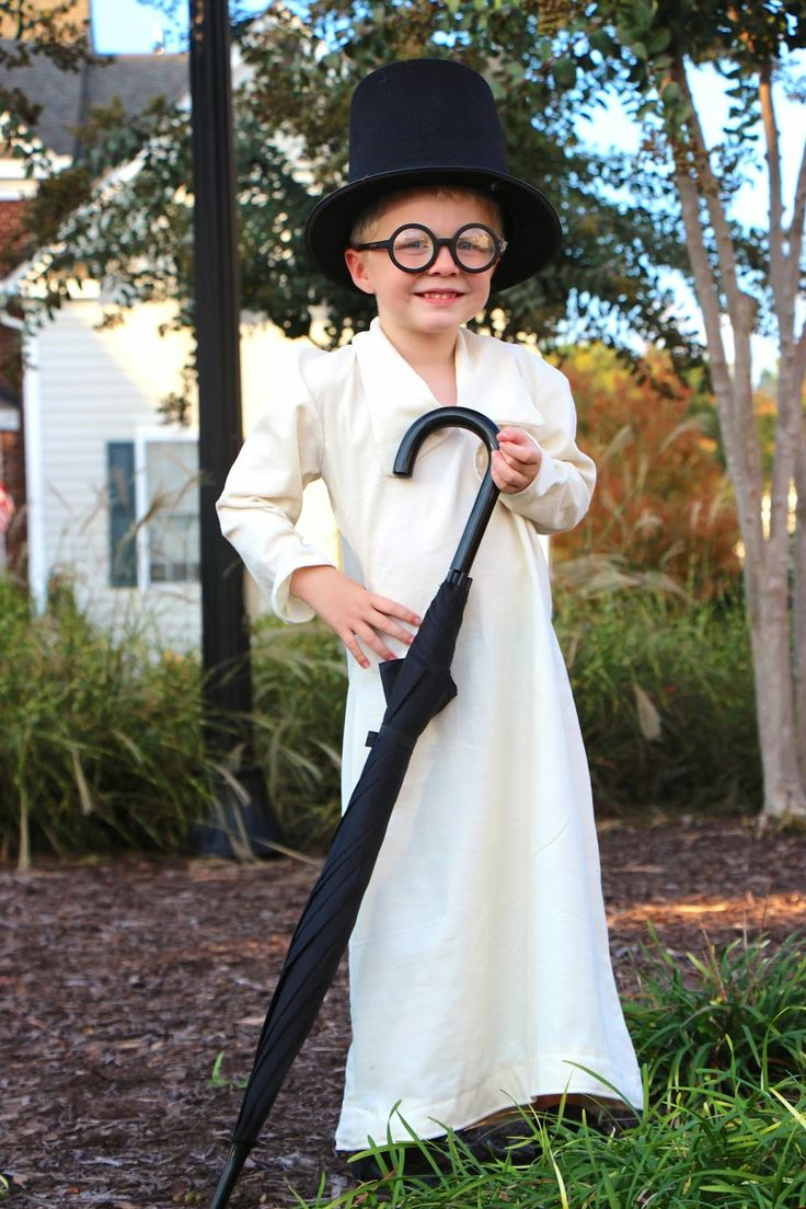 Peter Pan Costumes - Jon Darling