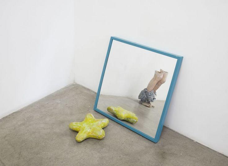 Ed Fornieles - Exhibitions - Nicodim Gallery