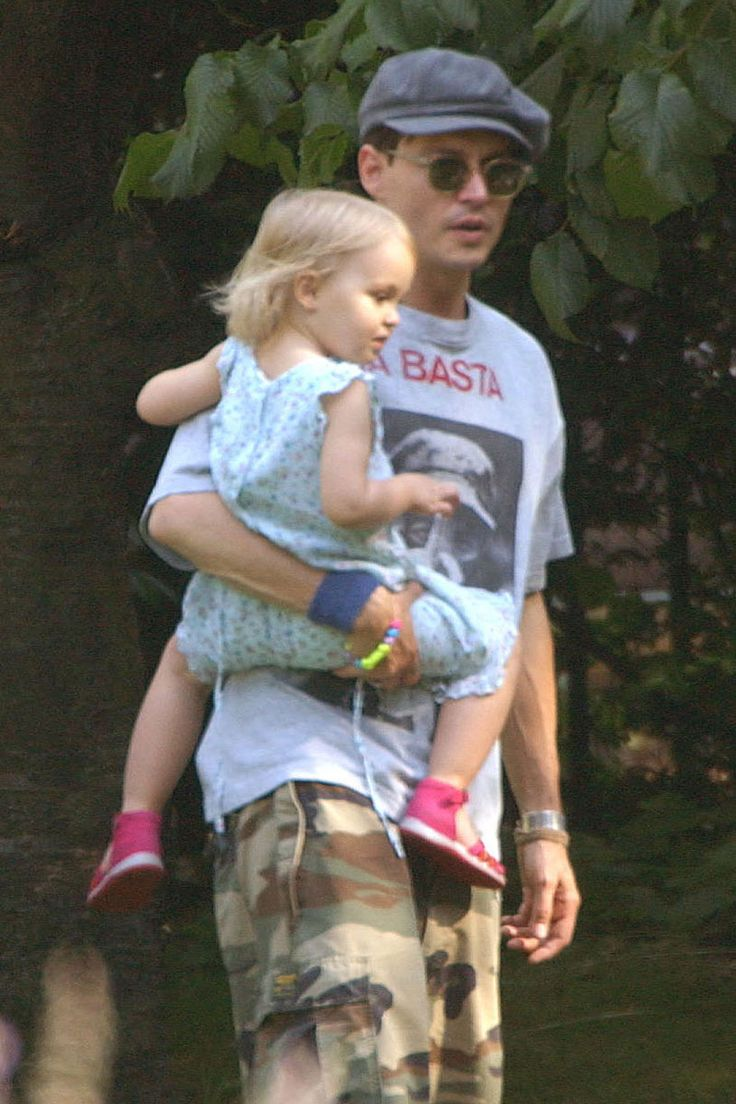 39 Hunkiest Celebrity Dads of All Time  - ELLE.com