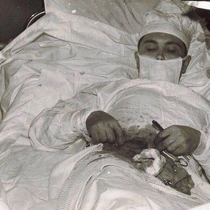 Repost from  @doctor.zg The Surgeon who operated on himself! On the morning of 29 April 1961 Rogozov experienced general weakness nausea and moderate fever and later pain in the lower right portion of the abdomen. All possible conservative treatment measures did not help. By 30 April signs of localisedperitonitis became apparent and his condition worsened considerably by the evening. Mirny the nearest Soviet research station was more than 1600 km from Novolazarevskaya. Antarctic research…